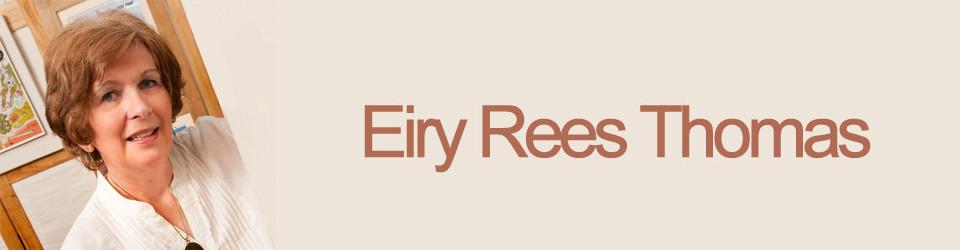 Eiry Rees Thomas